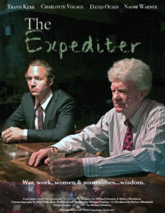 the expediter movie